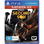 inFamous Second Son | PlayStation Hits | PlayStation 4
