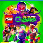 LEGO DC Super Villains PlayStation 4