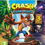 Crash Bandicoot NSane Trilogy - PS4