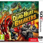 Dillon's Dead Heat Breakers - 3DS