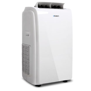 4 in 1 Portable Air Conditioner 64L - White