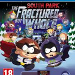 South Park The Fractured But Whole - PS4