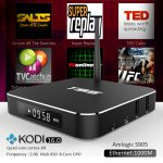 T95 Quad Core Android TV Box