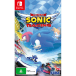 Team Sonic Racing – 21st May 2019