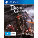 Death's Gambit – Coming 2019