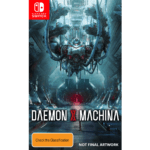 Daemon X Machina – Coming 2019