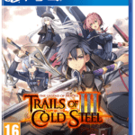 The Legend of Heroes Trails of Cold Steel 3 – Coming 2019