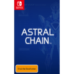 Astral Chain – 30th August 2019