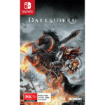 Darksiders Warmastered Edition – Coming 2019