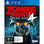 Zombie Army 4: Dead War – Coming 2020