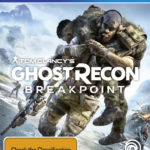Ghost Recon Breakpoint – 4 October 2019